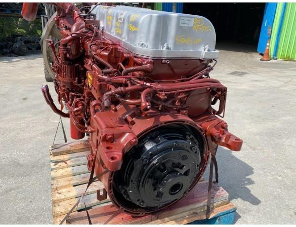 2011 MACK MP7-395C ENGINE 395HP